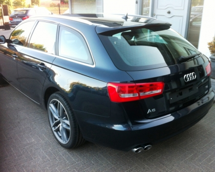 AUDI A6 2,0 TDI AVANT FULL OPTION