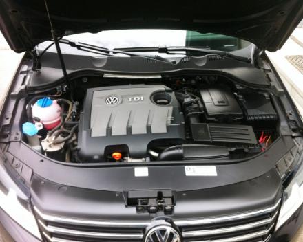 VERKOCHT   VW PASSAT BREAK