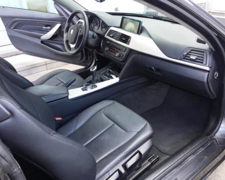 BMW 420 D COUPE - LEDER / NAVI / XENON / GARANTIE  17950 EURO