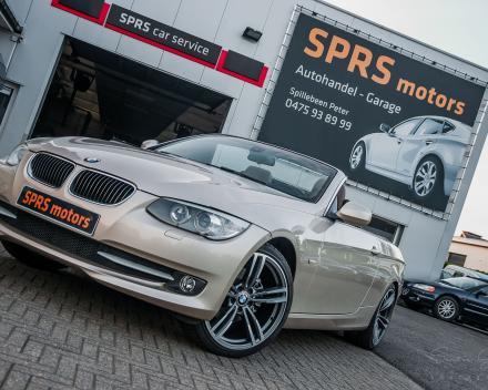 BMW 3 coupé