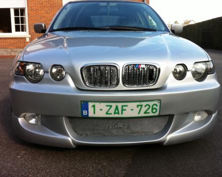 VERKOCHT  BMW 320 TD TUNING 20/02/2003  98635 KM  GEKEURD + GARANTIE