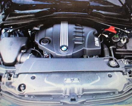 VERKOCHT BMW 520 D TOURING 16/03/2010  98536 KM FULL OPTION  GEKEURD + GARANTIE