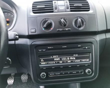 SKODA FABIA BENZINE  24/09/2012   42330 KM