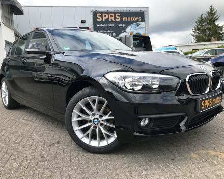 BMW 116 I  11/05/2016  SLECHTS 36.261 KM  GEKEURD + GARANTIE