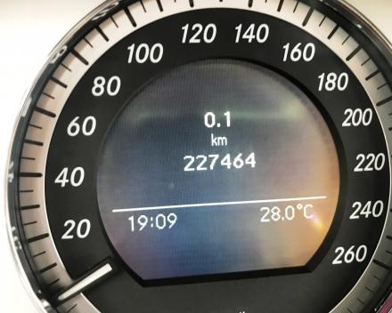 MERCEDES C 200 CDI AVANTGARDE  14/04/2009   4900 EURO