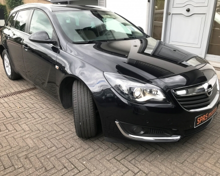 OPEL INSIGNIA SPORTTOURER 2,0CDTI  25/08/2015  FULL OPTION