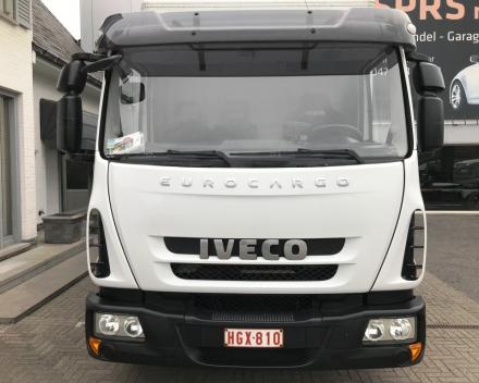 IVECO  EUROCARGO 80E18  SLECHTS 64.672 KM   19/03/2009  EURO 5