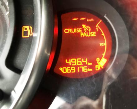CITROEN DS3   03/12/2010  SLECHTS  69,176 KM  VOOR HANDELAAR