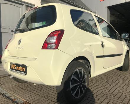 RENAULT  TWINGOO  22/06/2012  SLECHTS 41.711 KM  GEKEURD + GARANTIE  SLECHTS 3500 EURO