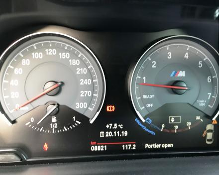 BMW M2  370 PK PRACHTWAGEN  SLECHTS 8,821 KM + GARANTIE