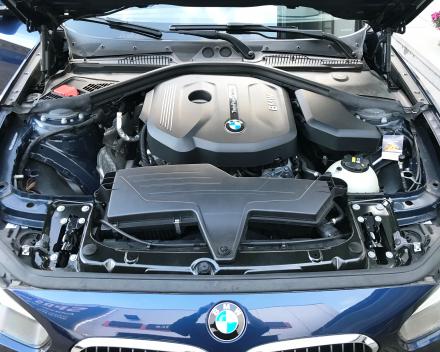 BMW 116 I BENZINE  13/08/2015  MET KEURING + GARANTIE  13.500 EURO