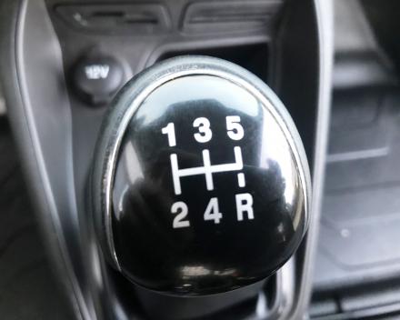 FORD TRANSIT  LICHTE VRACHT  04/05/2018  SLECHTS  13.657 KM !