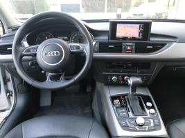 AUDI A6 2,0 TDI - 2014 - 60000 KM