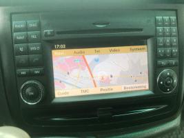 MERCEDES VITO 113 CDI DUBBELE CABINE 28/06/2012  127785 KM