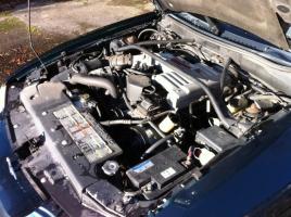 VERKOCHT  FORD MUSTANG GT 5,0 V8  17/02/1995  SLECHTS 72573 KM GEKEURD + GARANTIE