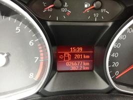 VERKOCHT  FORD MONDEO BENZINE * SLECHTS 26.677 KM !! * BJ 11/10/2011  *  PDC * ZWART METAAL * GEKEURD * GARANTIE