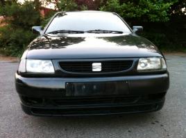 VERKOCHT  SEAT IBIZA GT TDI  14/06/1999  114490 KM  GEKEURD + GARANTIE