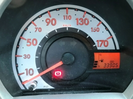 CITROEN C1  BENZINE  14/09/2011  SLECHTS 33905 KM  GEKEURD + GARANTIE