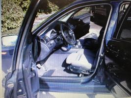 VERKOCHT  BMW 320 D  BREAK  NAVIGATIE + SPORTINTERIEUR  21/09/2004  111353 KM  GEKEURD + GARANTIE