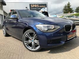 BMW 116 D  01/04/2014  SLECHTS 41994 KM  GEKEURD + GARANTIE
