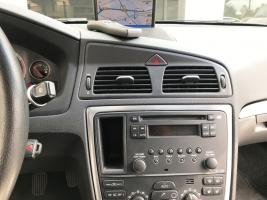 VERKOCHT  VOLVO S60 BENZINE FULL OPTION 06/03/2009  103817 KM  GEKEURD + GARANTIE