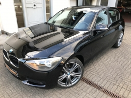 BMW 114 I   04/04/2013  80.205 KM  GEKEURD + GARANTIE