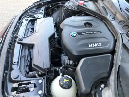 BMW 116 I  01/09/2015  55.478 KM  GEKEURD + GARANTIE 13950 EURO