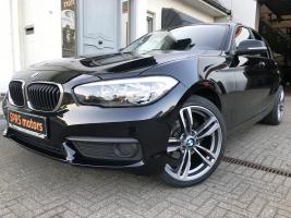 BMW 118 I BENZINE  27/03/2015  61546 KM  GEKEURD + GARANTIE 14250 EURO