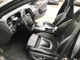 AUDI RS4 QUATTRO  450 PK  22/04/2015  88.248 KM