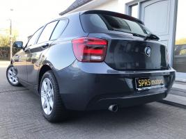 BMW 114I BENZINE  29/11/2013   SLECHTS   56,011 KM     /  10600 EURO